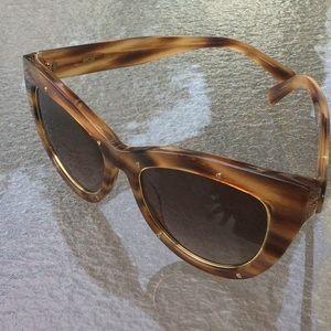 MCM sunglasses NWT Authentic Women's